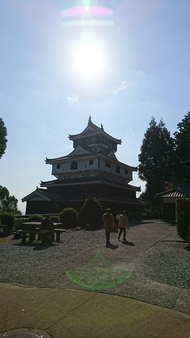 Kastil Iwakuni Jo