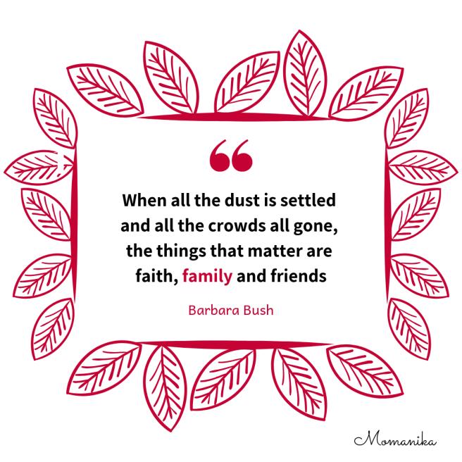 pepatah bijak untuk keluarga