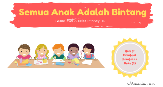 kuliah bunda sayang game level 7