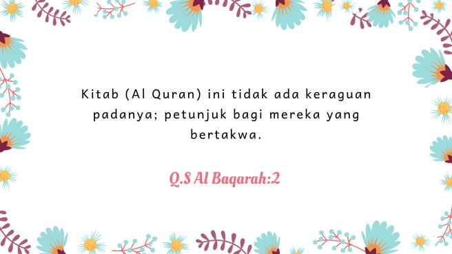 al baqarah 2